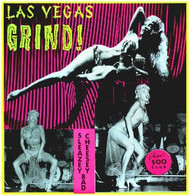 LAS VEGAS GRIND VOL. 1 (LP)
