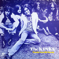 KINKS - CANDY FROM MR. DANDY