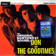 DON AND THE GOODTIMES - ORIGINAL NORTHWEST SOUND