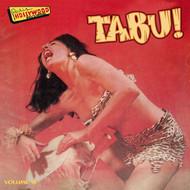TABU! VOL. 3