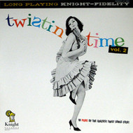 TWISTIN' TIME VOL. 2