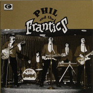 PHIL AND THE FRANTICS