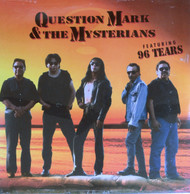 QUESTION MARK AND THE MYSTERIANS - FEATURING 96 TEARS (COLLECTABLES) LP