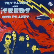 SKY SAXON AND THE SEEDS - RED PLANET