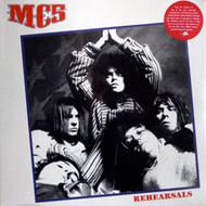 MC5 - REHEARSALS