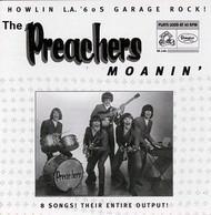 PREACHERS - MOANIN