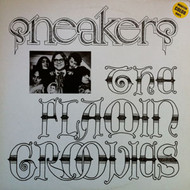 FLAMIN GROOVIES - SNEAKERS