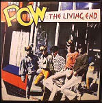 LIVING END - POW