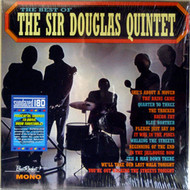 SIR DOUGLAS QUINTET - BEST OF