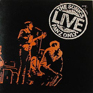 SONICS - LIVE FANZ ONLY