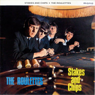 ROULETTES - STAKES AND CHIPS
