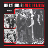 RATIONALS - FAN CLUB ALBUM