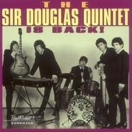 SIR DOUGLAS QUINTET - IS BACK