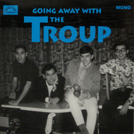 TROUP - GOING AWAY (ten inch)