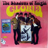 SHADOWS OF KNIGHT - GLORIA