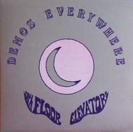 13TH FLOOR ELEVATORS - DEMOS EVERYWHERE