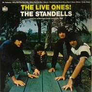 STANDELLS - LIVE ONES
