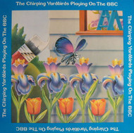 YARDBIRDS - PLAYING ON THE BBC