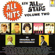 ALL THE HITS BY ALL THE STARS, VOL. 2 (CD)