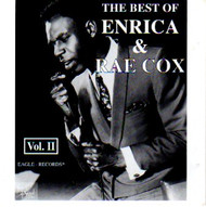 BEST OF ENRICA / RAE COX VOL. 2 (CD)
