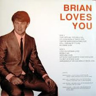 BRIAN WILSON - BRIAN LOVES YOU