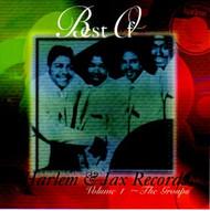 BEST OF HARLEM & JAX RECORDS VOL. 1 (CD)