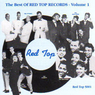 BEST OF RED TOP RECORDS VOL. 1 (CD)