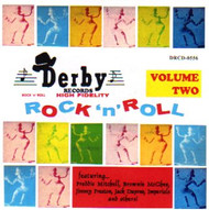 BEST OF DERBY RECORDS VOL. 2 (CD)