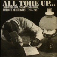 ALL TORE UP (CD)
