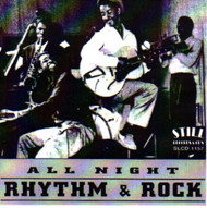 ALL NIGHT RHYTHM & ROCK (CD)