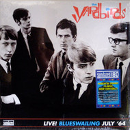 YARDBIRDS - BLUES WAILING