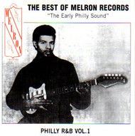 BEST OF MERLON RECORDS (CD)