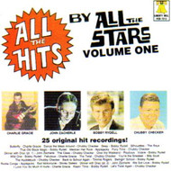 ALL THE HITS BY ALL THE STARS, VOL. 1 (CD)