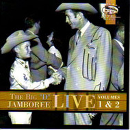 BIG D JAMBOREE (CD)