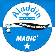 ALADDIN 33 MAGIC LAMPS (CD)