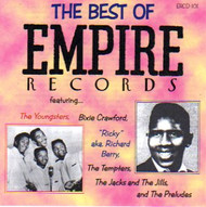 BEST OF EMPIRE RECORDS (CD)