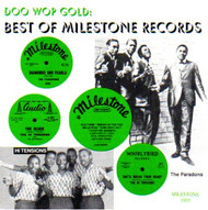 BEST OF MILESTONE RECORDS  (CD)