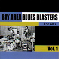 BAY AREA BLUES BLASTERS (CD)