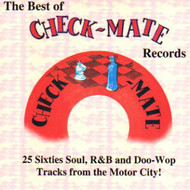 BEST OF CHECKMATE RECORDS (CD)