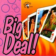 BIG DEAL! (CD)