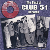 BEST OF CLUB 51 RECORDS (CD)