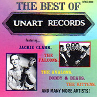 BEST OF UNART RECORDS (CD)