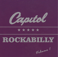 CAPITOL ROCKABILLY VOL. 1 (CD)