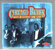 CHICAGO BLUES: THE GOLDEN ERA (CD)