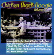 CHICKEN SHACK BOOGIE VOL. 2  (CD)