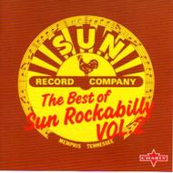 BEST OF SUN ROCKABILLY VOL. 2 (CD)