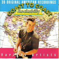 COAST TO COAST ROCKABILLY (CD)