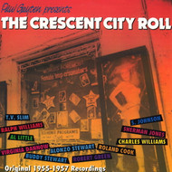 CRESCENT CITY ROLL  (CD)