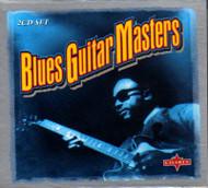 BLUES GUITAR MASTERS (CD)