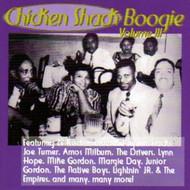 CHICKEN SHACK BOOGIE VOL. 3 (CD)